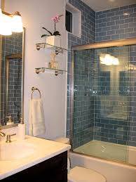 image from simagesgallery blue gray glass tile bathroom
