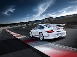 Porsche 911 GT3 RS 4.0 997 laptimes, specs, performance data ...