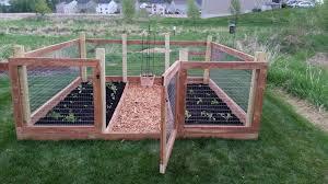 Magnificent Garden Ideas With Chicken Wire Sketch Schematic