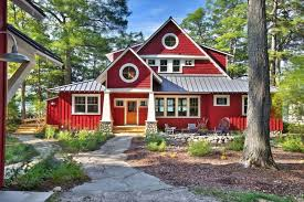 40 Bold Colors To Paint Your Home's Exterior Impressive Exterior Homes Property