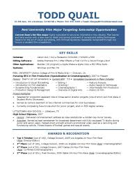 Disney College Program Resume Builder Tips Internship
