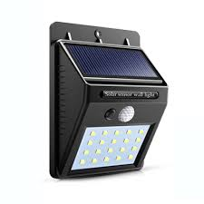 top 10 most popular <b>solar led</b> wall light list and get free shipping - a626