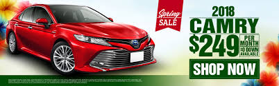 Dealership in Greeley Serving Fort Collins, CO | Ehrlich Toyota
