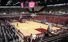 Beasley Coliseum Seating Chart Basketball Washington State Cougars Basketball Tickets Seatgeek