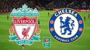 ลิเวอร์พูล vs เชลซี วิเคราะห์บอลลีกคัพ Liverpool vs Chelsea ·