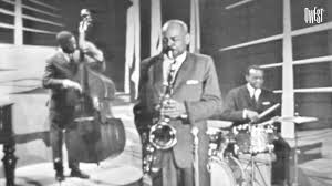 <b>Coleman Hawkins</b> RTBF Archive 1962 • NOW ON QWEST TV ...