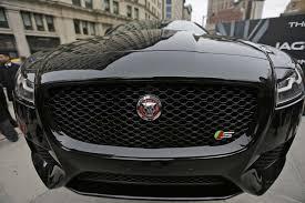 new car launches from tataTata Motors Jaguar launches an allaluminium 2016 XF sedan  The