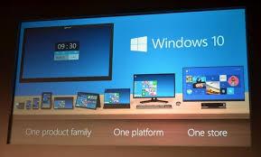 Windows Flatform Windows 10 Universal Windows Platform Bridges Microsoft