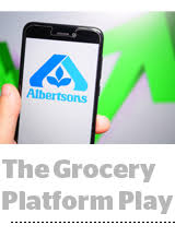 Valid at albertsons or anywhere manufacturer coupons are accepted. After A Year Of Testing Albertsons Is Ramping Up Its Ad Platform Business Adexchanger