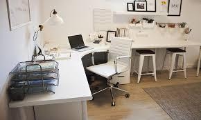 best free ikea corner desks for home office desk setup linnmon adils bination file