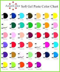 Food Coloring Chart Wilton Gel Food Coloring Color Chart Ofgodanddice Com