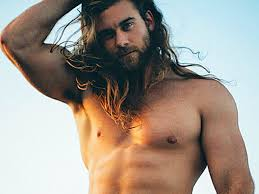 should date a guy with long hair