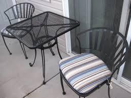 Wrought Iron Patio Chairs Costco Type pixelmari