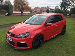 2011 vw golf 1.4 gt tsi R line 180bhp   in Oldham, Manchester ...