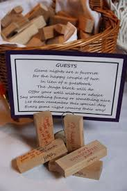 best 25 jenga wedding guest book ideas on pinterest jenga Wedding Book Ideas Pinterest jenga wedding guest book prayers wishes advice also could use jumbo jenga blocks for more guests! wedding guest book ideas pinterest