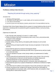 mission vision values ashley public school mission vision values