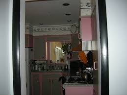 Pink Small Kitchen Appliances Kitchen 22 Charming Design Of Contemporaneous Pink Kitchen