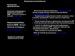 Европейская банковская Система курсовая tiande dl Европейская банковская Система курсовая