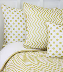 white and gold duvet cover the duvets