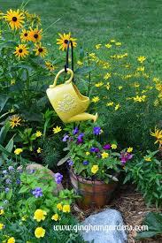 garden decor lots of creative ideas