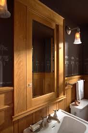 Red Birch Cabinets Kitchen A Clients Experience Arts Crafts Kitchen David Heide Design
