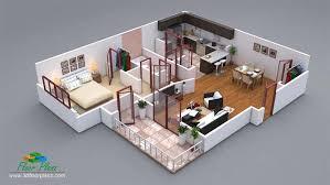 3D Home Interior Design Online Awesome Inspiration Design