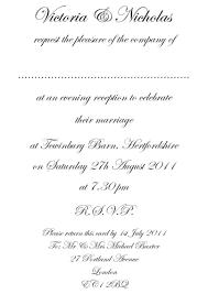 Designs Elegant Sample Wedding Invitation Wording Deceased