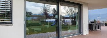 Kunststoff Alu Posch Fenster Türen
