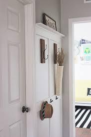 Diy Wall Coat Rack DIY Board and Batten Coat Rack Wall Hometalk 21