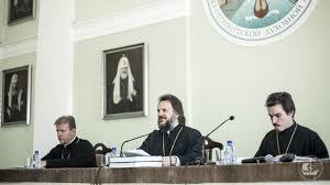 Святейший Патриарх Кирилл утвердил состав Диссертационного совета  Святейший Патриарх Кирилл утвердил состав Диссертационного совета Санкт Петербургской Духовной Академии