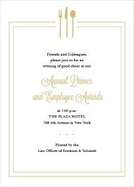 corporate dinner invite gala invitations corporate event dinner invitations basic invite