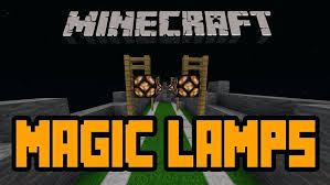 how to make a redstone lamp in minecraft magic lamp and magic street light redstone lamp