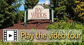 Ivy Woods Video Tour   Ivy Woods Condominiums