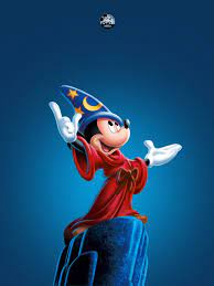 Fondo de Mickey sacado de DisneyScan   Disney, Mickey minnie mouse, Mickey  mouse