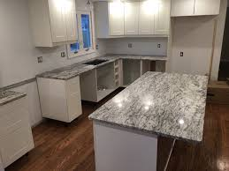 photo of es countertops west springfield ma united states this white valley