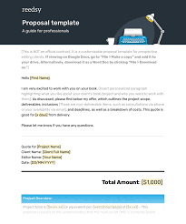 Benefit from 32 sample contract templates. Freelance Proposal Templates For Signing More Clients