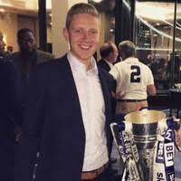 Alex Aldridge - Head of Recruitment - Stoke City Football Club ...