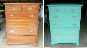 How to paint furniture like a Pinterest pro