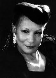 Bman's Blues Report: Tore Down - Lena Mosley