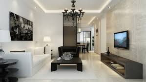 black white living room. Modern Black White Minimalist Furniture Interior. Living Room Decorating Small Rooms In Style Gray Lounge