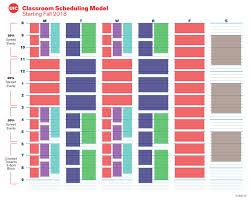 College Class Scheduler Classroom Scheduling Uic Office Of The Registrar