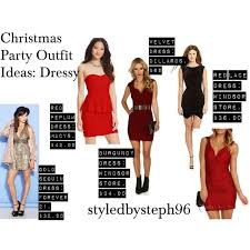 LookbookChristmas Party Outfits Ideas  YouTubeChristmas Party Dress Ideas