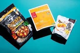 Best Food Packaging Design 2017 Backcountry Cuisine 5 Best Dehydrated Meals Gear Patrol