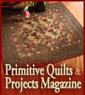 FabShop Hop eNews & Primitive Quilts & Projects Magazine Adamdwight.com