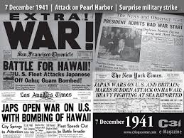 "attack on pearl harbor ""a day of infamy"" ci  7 1941 attack on pearl harbor ""a day of infamy"""