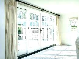 bedroom french doors double master interior patio sliding home depot
