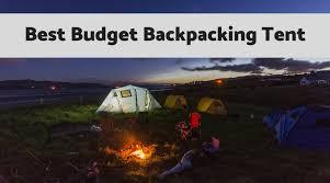 top 3 best budget backng tent that won t break your bank umly top 3 best budget backng tent that won t break your bank