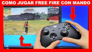 Los jugadores podrán elegir con libertad su punto de partida usando su paracaídas y deberán mantenerse en la. Mini Tecnologia Kevin Como Jugar Free Fire Con Mando De Xbox One En Pc Como Configurar Los Botones Facebook