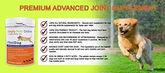 natural pain relief for dogs uk