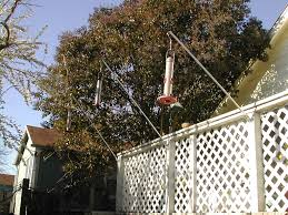 large 17 diy bird feeder